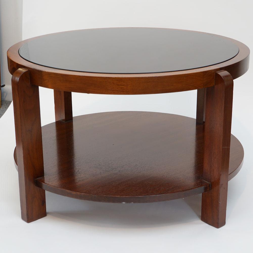 art deco coffee table sutter antiques hudson ny. Black Bedroom Furniture Sets. Home Design Ideas